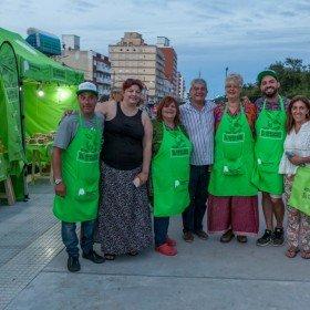 """Con productos locales """"El Mercado en tu Barrio"""" ya está en La Costa"""